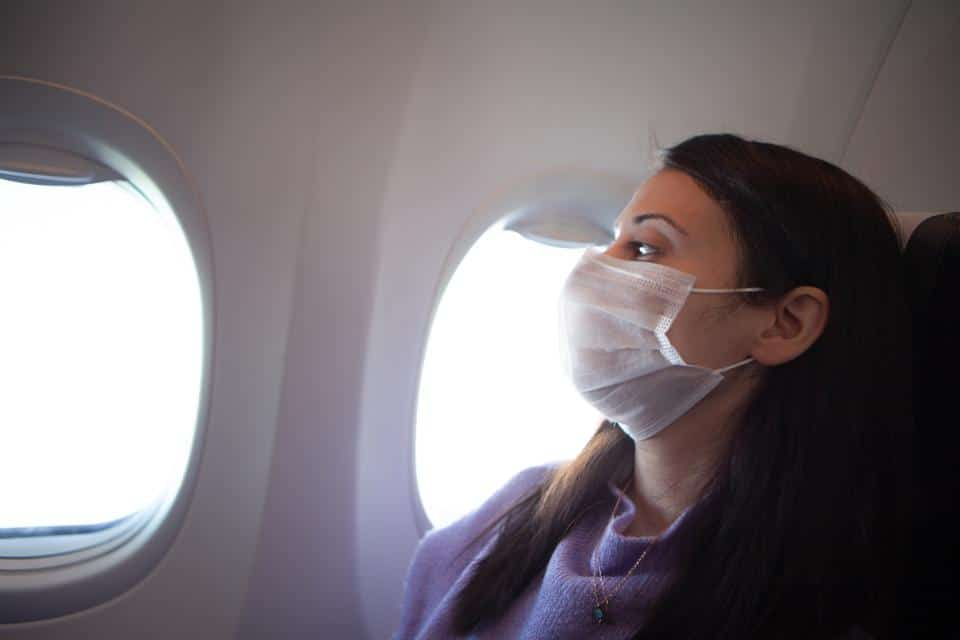 Air Travel During COVID-19 : How Does It Affect Your Hair?