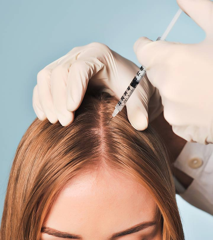 Drug-Induced Hair Loss