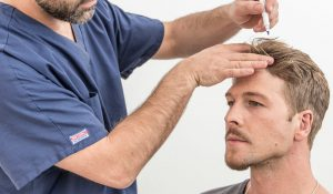 Hair surgical treatments - Dr Arora