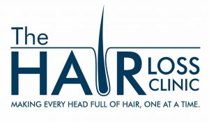 The Hair Loss Clinic logo
