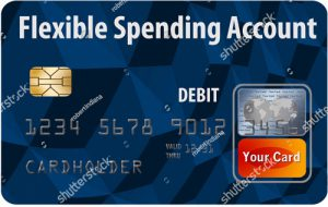 Flexible spending account