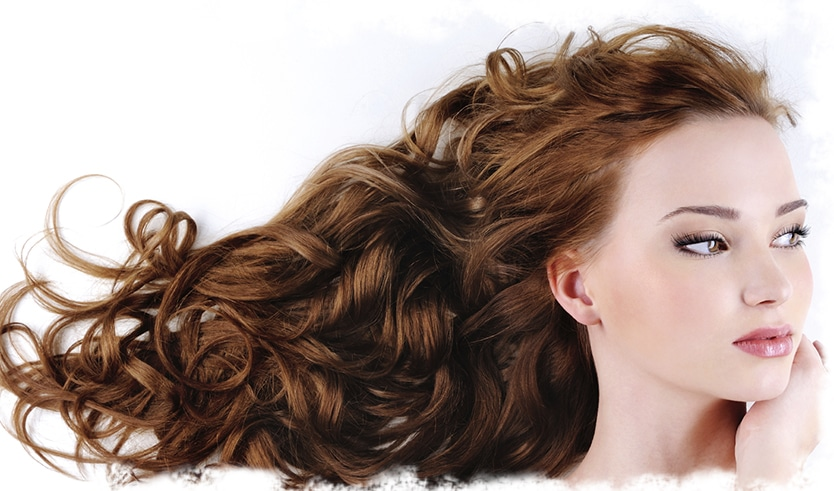Nutrition and Your Hair