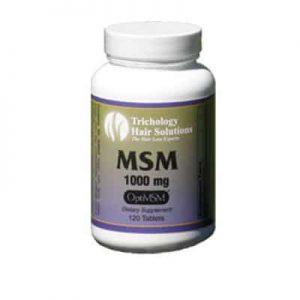 MSM – 1000mg