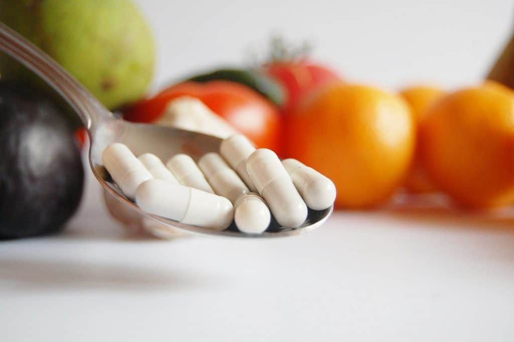 Vitamins, Minerals and Your Thyroid